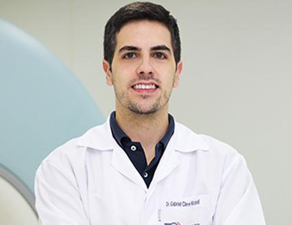 Dr. Gabriel Cleve Nicolodi – CRM 32.166