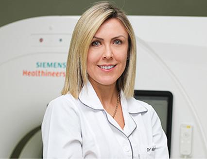 Dra. Mariana Sacks de Picolli Pawlina – CRM 24.893